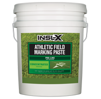 Athletic Field Marking Paste