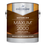 Coronado® Maxum® Stains and Primer