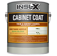 Cabinet Coat - Semi-Gloss
