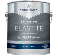 Elastite® 10 Mil 100% Acrylic Elastomeric Coating