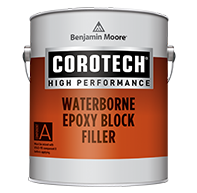 Waterborne Epoxy Block Filler