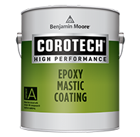 Epoxy Mastic Coating
