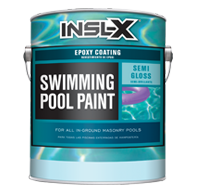 Epoxy Pool Paint