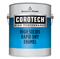 High Solids Rapid Dry Enamel