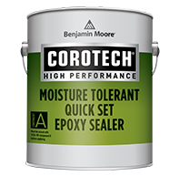 Moisture Tolerant Quick Set Epoxy Sealer