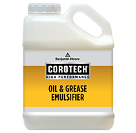 Oil & Grease Emulsifier