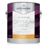 Optimum Hide® Ceiling White