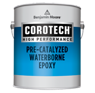Pre-Catalyzed Waterborne Epoxy - Eggshell