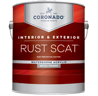 Picture of Rust Scat<sup><small>®</small></sup> Waterborne Acrylic Primer