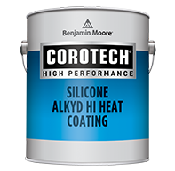 Silicone Alkyd High Heat Coating