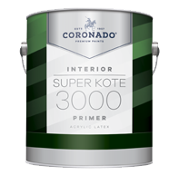 Super Kote 3000 Interior Primer