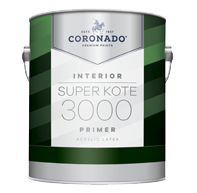 Super Kote® 3000 Interior Primer