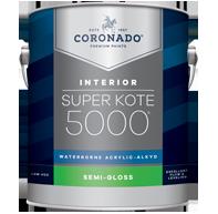 Picture of Super Kote 5000 Waterborne Acrylic-Alkyd - Semi-Gloss