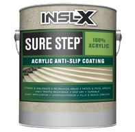 Sure Step® Acrylic Anti-Slip Coating
