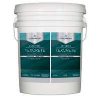 Texcrete® WB Acrylic Masonry Waterproofer Smooth Finish