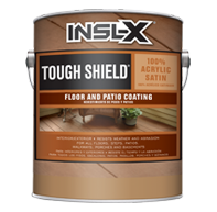 Tough Shield® Floor and Patio