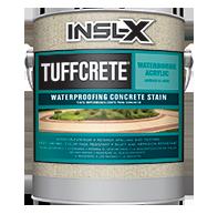 Picture of TuffCrete<sup><small>®</small></sup> Waterborne Acrylic Concrete Stain