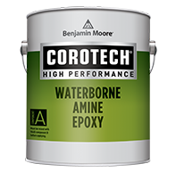 Waterborne Amine Epoxy