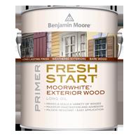 Fresh Start<sup>®</sup> Premium Exterior Primers
