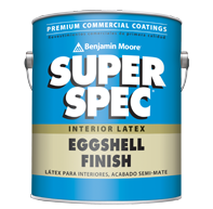 Super Spec<sup><small>®</small></sup> Interior Paint