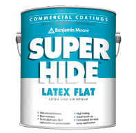 Super Hide Latex – Flat