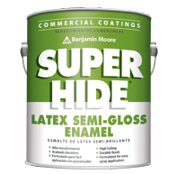 Super Hide Latex – Semi-Gloss