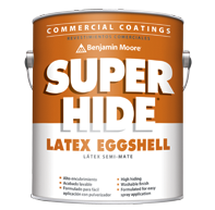 Super Hide Interior Paint