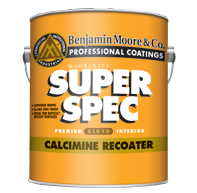 Super Spec<sup><small>®</small></sup> Alkyd Calcimine Recoater