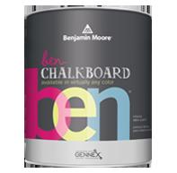 ben<sup>®</sup> Chalkboard Paint