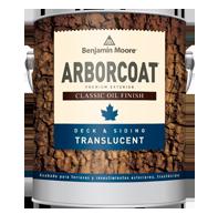 ARBORCOAT Translucent Classic Oil Finish