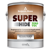 Super Hide Zero VOC Interior Primer