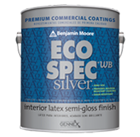 Eco Spec WB Silver Semi-Gloss