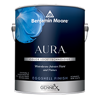 Aura<sup><small>®</small></sup> Waterborne Interior Paint