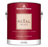 Regal Select Interior Paint- Pearl