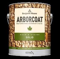 ARBORCOAT<sup><small>®</small></sup> Premium Exterior Stain