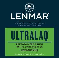Picture of UltraLaq& White Precatalyzed Undercoater