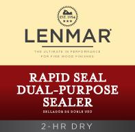 Picture of RapidSeal Dual-Purpose Sealer