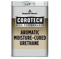 Aromatic Moisture-Cured Urethane