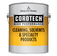Corotech<sup>®</sup> Cleaning, Solvents and Specialty Products