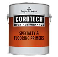 Corotech<sup>®</sup> Specialty and Flooring Primers
