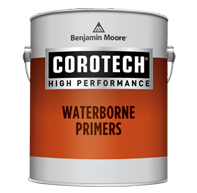 Corotech<sup>®</sup> Waterborne Primers
