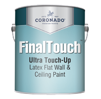 Picture of Coronado FinalTouch® Flat Wall Paint