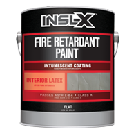 Picture of Fire Retardant Paint