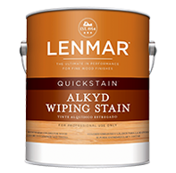 Picture of QuickStain® Alkyd Wiping Stain Neutral Base