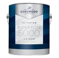 Picture of Super Kote 5000® Acrylic Latex Primer
