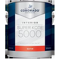 Picture of Super Kote 5000® Interior Paint - Satin