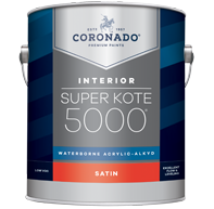 Picture of Super Kote 5000®Waterborne Acrylic-Alkyd - Satin