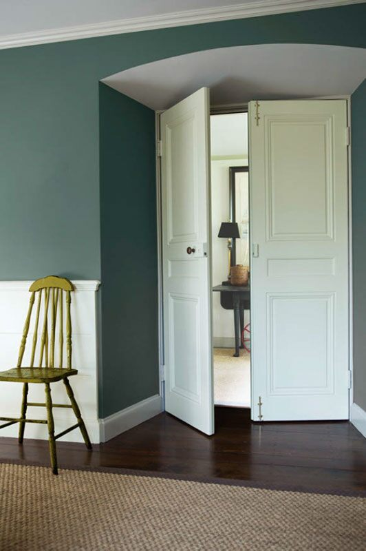 Benjamin Moore S 2015 Color Of The Year And Color Trends