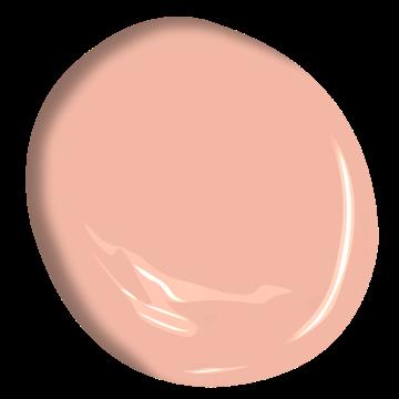 Vivid Peach