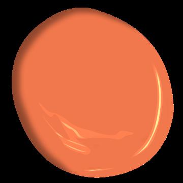 Fiesta Orange